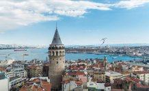 """Dünyanın """"en yeni lüks"""" ve """"aile oteli"""" İstanbul'dan"""
