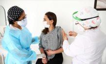 Türkiye'de Covid-19 aşısı yaptıranların sayısı 500 bini geçti
