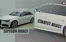 İsveç'i sarsan olaylarda kullanılan Audi marka arabalar aranıyor
