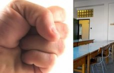 İsveç'te öğrenciyi döven öğretmen yargı karşısına çıkıyor