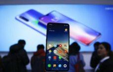 Çinli Xiaomi Apple'ı geride bıraktı