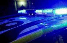 Göteborg'da dükkanda maskeli saldırıya uğradı