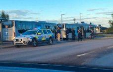 Kiruna'daki namus cinayetine ömür boyu hapis