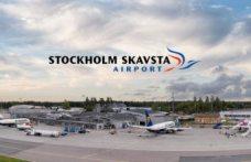 Skavsta Havaalanı kapanma tehdidi altında