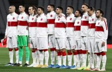 A Milli Futbol Takımı'nda EURO 2020 mesaisi başlıyor