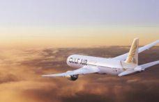 Bir havayolu şirketi daha sağlık pasaportuyla yolcu taşımacılığına başladı