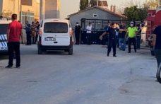 Konya'da silahlı saldırı: 7 kişiyi öldürüp evi ateşe vermişler!