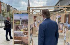 Woodlife Sweden sergisi Müze Gazhane'de açıldı