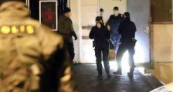 Polisten Stockholm'deki kaçak kulübe baskın