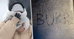 İsveç'te son 10 yılın en soğuk kışı