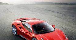 Avrupa'da yaşayan Türk Ferrarisine LPG taktırmak isteyince...