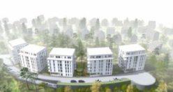 Alvik, Stora Mossens backe Projesi bu yıl başlayacak