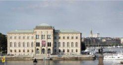 Stockholm Ulusal Müzesi soygunu Dünya'nın en büyük soygunları arasında