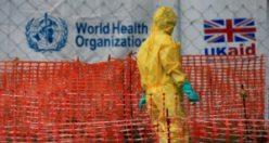 DSÖ, Ebola konusunda uyardı