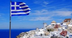 Yunanistan, 15 Haziran itibarıyla turist kabul edeceği ülkelerin listesini açıkladı: İsveç listede yok