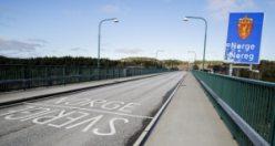 Norveç, İsveç'in 3 bölgesine daha sınırlarını açıyor