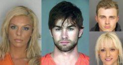 Dünyanın en güzel ve yakışıklı suçluları!