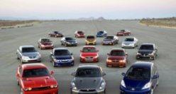 2017 yılında üretimi sonlanacak otomobiller