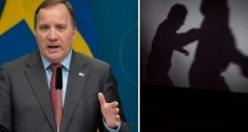 Löfven kadın cinayetlerini kınadı: Nacka'daki kadın cinayetiyle ilgili bir kişi tutuklandı