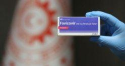Türkiye koronavirüse karşı ilk yerli sentez ilacını üretti