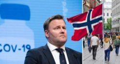 Norveç'te salgın nereye gidiyor?