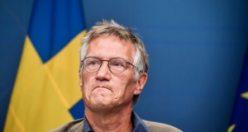 Haftanın son işgününde İsveç'te son durum