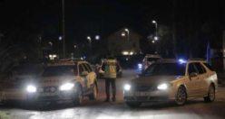 Kungsbacka'da bir kişi ölü bulundu