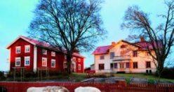 İsveç'in dünya mirası listesindeki malikanesi satılık