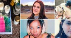 İsveç'te kadına yönelik şiddet ve cinayetler endişe veriyor