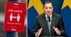 Başbakan Stefan Löfven, merakla beklenen kararları açıkladı