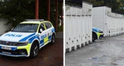 Stockholm'de altı kişi daha gözaltına alındı