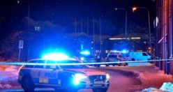 Yedi dakika arayla iki bıçaklı saldırı: Bir kişi öldü
