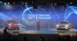 İşte Türkiye'nin yerli otomobili