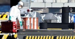 10 yolcuda coronavirüsü tespit edildi