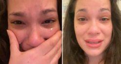 """Genç hemşire gözyaşları içinde anlattı: """"Bu işin sonu iyiye gitmiyor"""""""