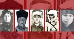 30 Ağustos: Zaferin kadın kahramanları