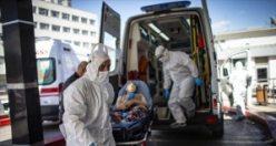 Koronavirüse ikinci kez yakalanan kişi hastalığı daha mı ağır geçiriyor?
