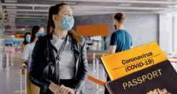 AB'nin üzerinde çalıştığı Covid-19 aşı pasaportuna karşı çıkanların gerekçeleri neler?