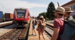 Avrupa'yı 'yeşil seyahat' trenle keşfedebileceğiniz 7 şehir