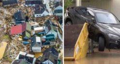 Almanya'daki sel felaketinde can kayıpları artıyor