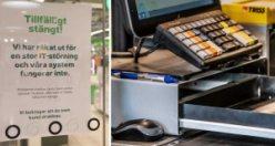 Coop market zincirinin sistemini hackleyen hacker grubu 598 milyon kron fidye istiyor