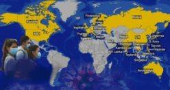 İsveç'ten Coronavirüsle ilgili Çin açıklaması