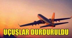Türkiye'den flaş mutasyon kararı! 4 Ülkeye uçuşlar durduruldu