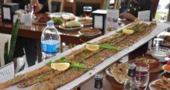 Konya Etli Ekmeği Konya'da yapılınca böyle yapılıyor