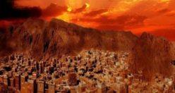 Muhammedun Resulullah filminden ilk görüntüler