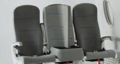 Yeni tip corona virüs (Covid-19) sonrası yeni uçuş koltukları