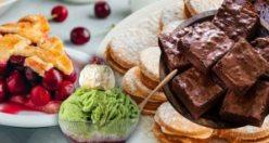 Dünyanın en iyi 50 tatlısı: İsveç'ten Kanelbulle, Türkiye'den Baklava zirvede