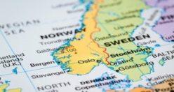 İsveç'te vaka sayıları artıyor, ölüm oranları düşüyor