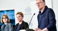İsveç'te koronavirüsle ilgili yeni bilgiler paylaşıldı