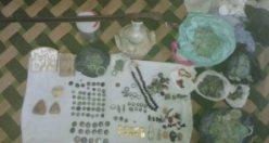 IŞİD müzelerdeki paha biçilemez bu eserleri satıyor